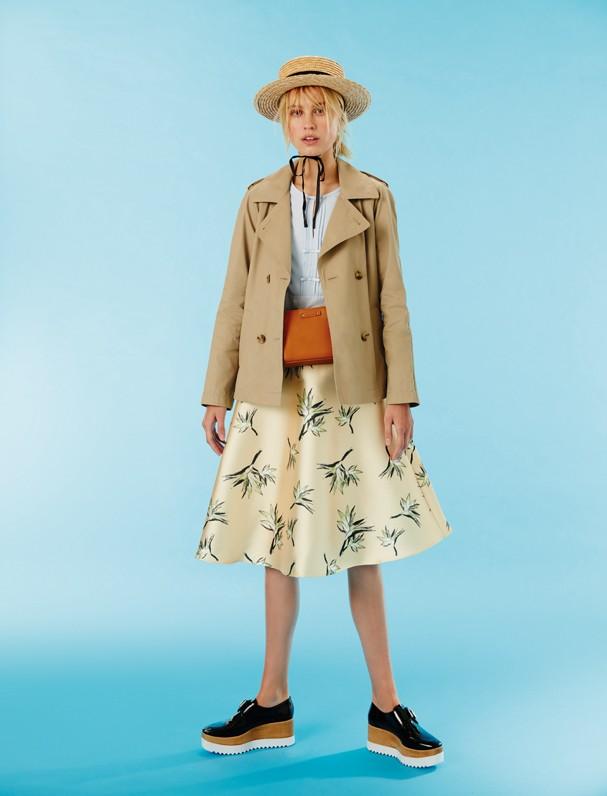 Moda Fast Fashion (Foto: Glamour)