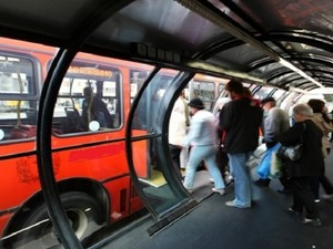 BRT São José (Foto: Divulgação/Prefeitura de SJC)