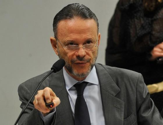 Luciano Coutinho (Foto: Antonio Cruz/ABr)