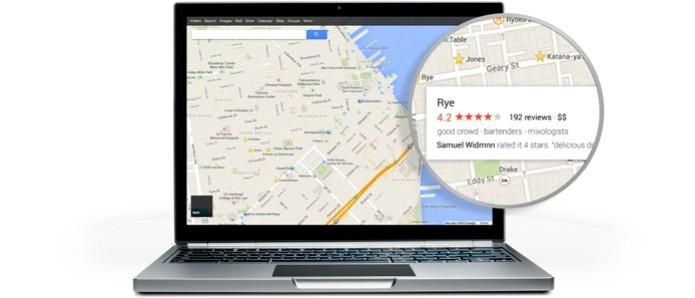 Usuários podem melhorar Google Maps no Brasil reportando bugs; saiba mais (Foto: Divulgação/Google Mapas) (Foto: Usuários podem melhorar Google Maps no Brasil reportando bugs; saiba mais (Foto: Divulgação/Google Mapas))