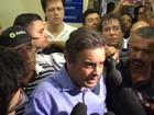 PSDB fecha posição a favor do impeachment após reunião em SP