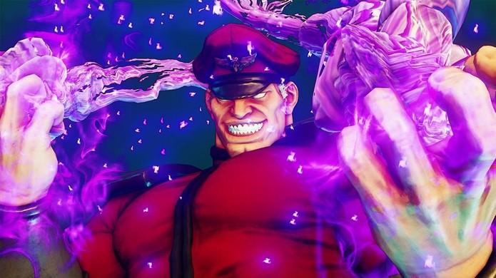 M. Bison confirma seu retorno para Street Fighter 5 mais mortal do que nunca (Foto: Reprodução/IGN)