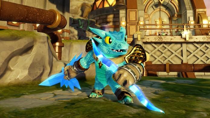 Skylanders: Trap Team se foca em capturar vilões e usá-los a seu favor (Foto: forbes.com)