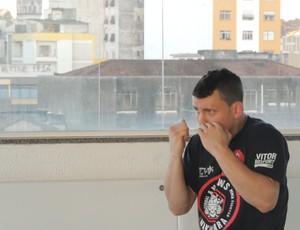 Bruno Pitbull 2 (Foto: Rodrigo Mariano)