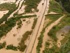 Chuvas causam estragos em pelo menos 30 cidades paulistas