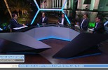 Relembre a participação de Carlos Alberto Torres no É Campeão na Copa de 2014