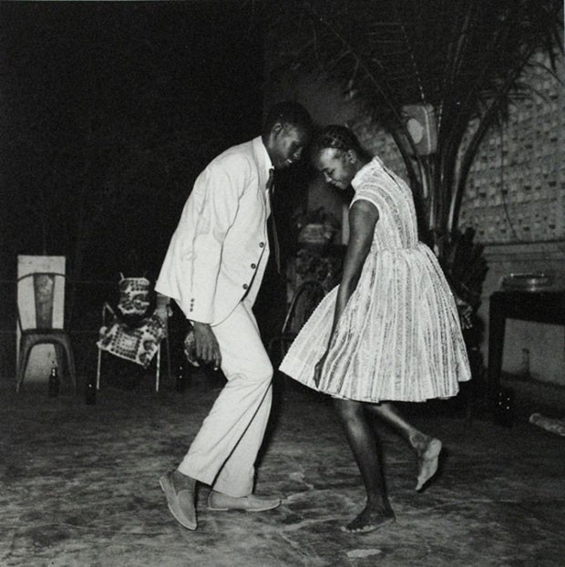 Malick Sidibé (Foto: divulgação)