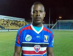 Daylson foi vice-campeão da Copa União pelo Maranhão (Foto: Bruno Alves/Globoesporte.com)