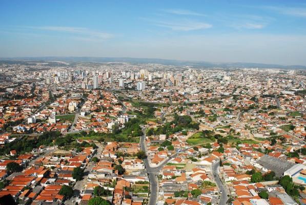 Sorocaba completa 359 com várias atividades durante todo o mês de agosto (Foto: Divulgação/Prefeitura de Sorocaba)