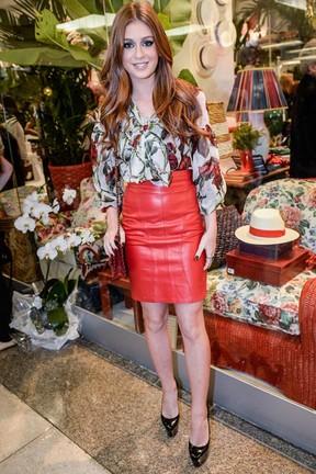marina ruy barbosa 21 anos de Marina Ruy Barbosa: relembre os 21 melhores looks da ruiva