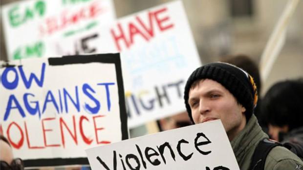 Diversas universidades são acusadas de ignorar casos de abusos nos EUA  (Foto: AP)