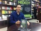 Guia para estudantes 'Ser ou não ser médico?' é lançado em Aracaju