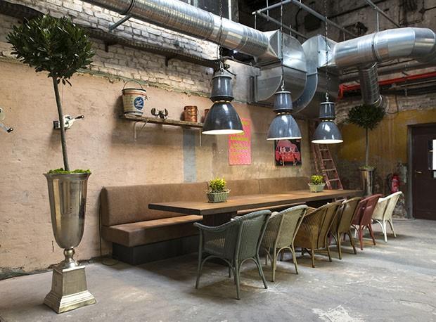 menu de restaurante segue a arte da vez casa vogue lazer cultura. Black Bedroom Furniture Sets. Home Design Ideas