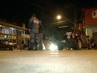 Homens da Força Nacional começam a atuar nas ruas de São Luís