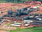 Ação judicial pede conclusão da fábrica de fertilizantes da Petrobras