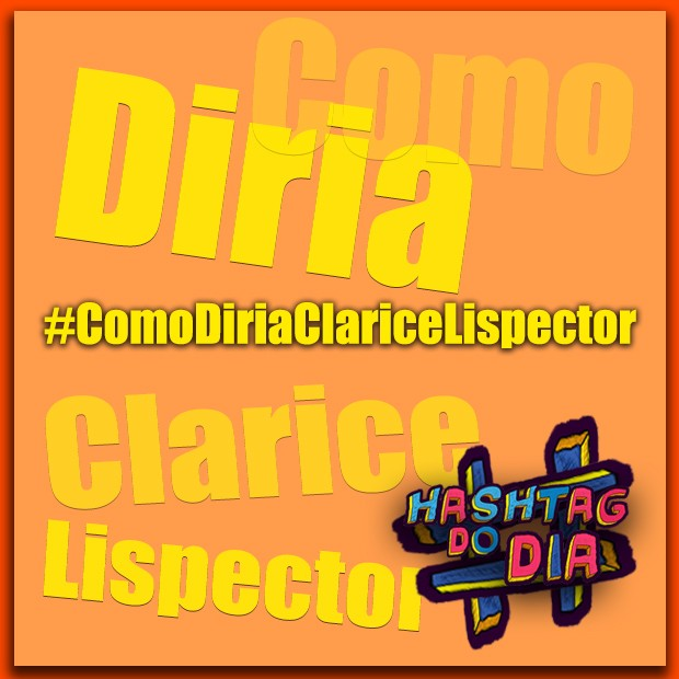 #HashtagDoDia: Como Diria Clarice Lispector (Foto: Malhação / TV Globo)