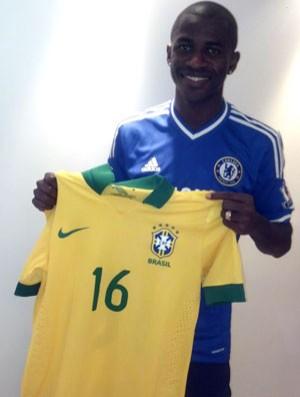 Ramires Chelsea (Foto: Divulgação / Assessoria de Imprensa)