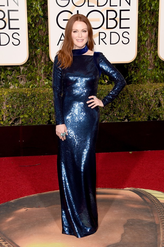 Julianne Moore (Foto: AFP)
