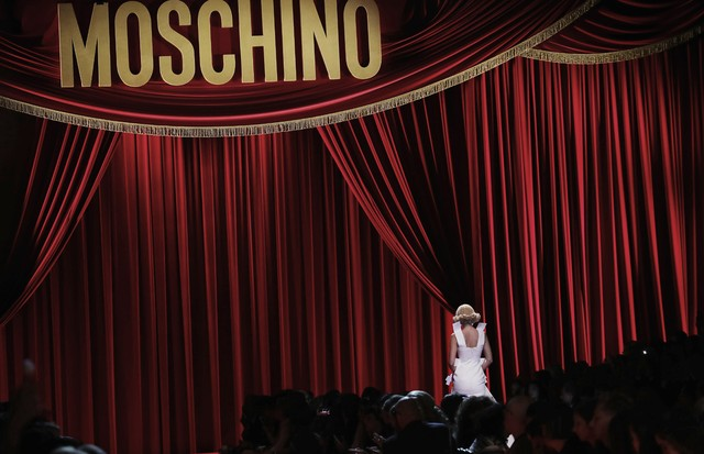Moschino (Foto: Getty Images)