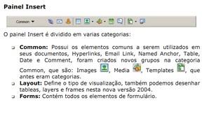Apostila de Dreamweaver MX 2004