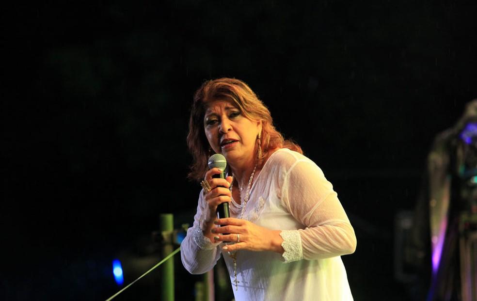 Roberta Miranda  (Foto: Ricardo Lou/AE)