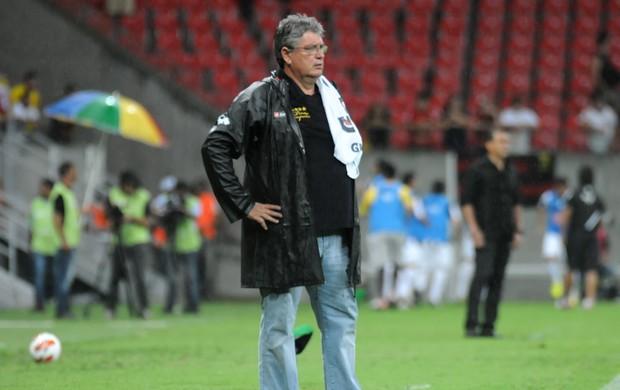 Geninho - Sport x Libertad (Foto: Aldo Carneiro/ Pernambuco Press)