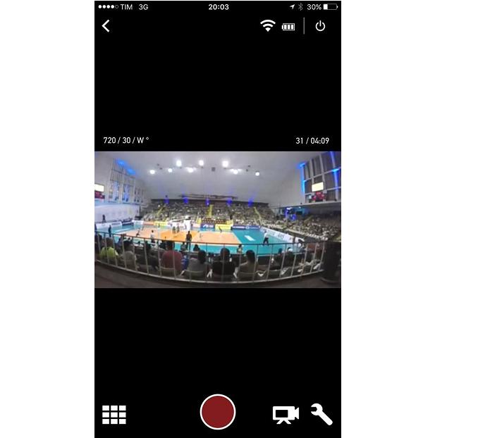 Teste a conexão antes de iniciar o live stream (Foto: Reprodução/Thiago Barros)