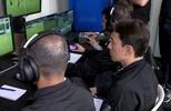 Entidades testam uso do vídeo no futebol para auxiliar a arbitragem