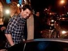 Antes do Brasil, Tom Cruise divulga filme na Argentina