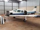 PF apreende em Ituverava, SP, avião usado para contrabando em 4 estados