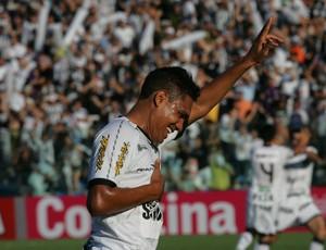 Thiago Humberto, meia (Foto: Kid Júnior/Agência Diário)
