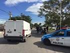 Operações policiais buscam diminuir crimes em cidades do RJ