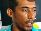 Suspeito de homicídio é preso e chora em delegacia: 'estava em tratamento'