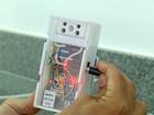 Aparelho ajuda a economizar energia (Divulgação/Corpo de Bombeiros do RN)