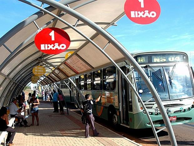 Campanha para apurar irregulares no transporte coletivo de Palmas é lançada pela Defensoria Pública do Estado (Foto: Divulgação/Defensoria Pública)