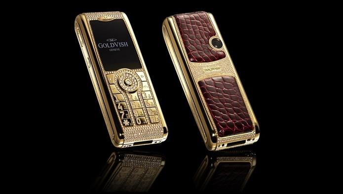 GoldVish Le Million (Foto: GoldVish Le Million)