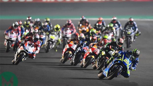 """BLOG: MM Artigos Imperdíveis - """"MotoGP: No colo dos deuses"""" - de Mat Oxley para Motor Sport Magazine..."""