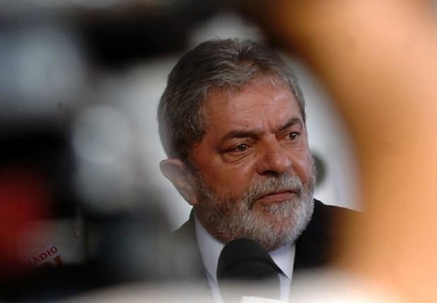 Futuro de Lula dependerá de Dilma, avalia petista