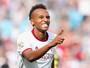 Com hat-trick de americano, Bayern goleia o Inter de Milão por 4 a 1