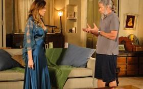 A pedido de Tereza Cristina, Pereirinha aceita matar por 1 milhão de dólares