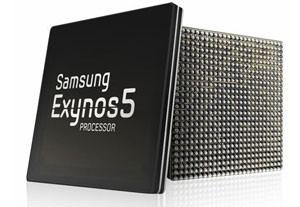 Exynos 5 Octa deve ser o processador do novo Galaxy (Foto: Divulgação)