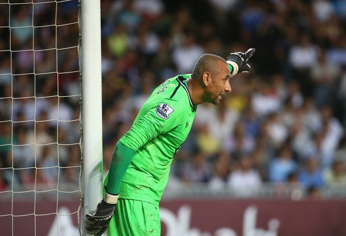 Gomes Tottenham (Foto: Getty)
