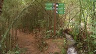 Trilhas do Parque Nacional da Serra dos Órgãos atrai trilheiros novatos e experientes