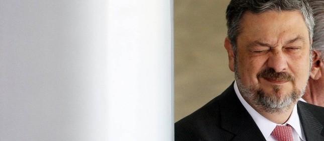 Gustavo Miranda (Foto: Agência O Globo)