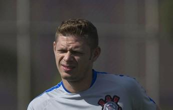 """Gerente do Corinthians faz críticas a Marlone: """"Foi bastante infeliz"""""""