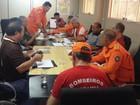Reunião discute ações de combate à estiagem em áreas indígenas de RR