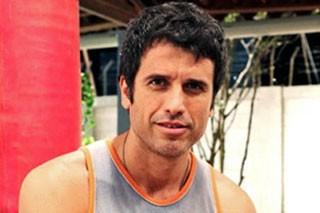 Eriberto Leão (Foto: Divulgação/TV Globo)