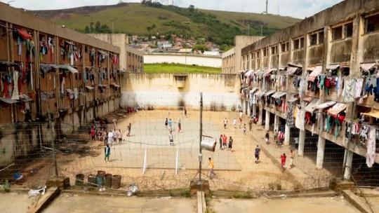 Filme 'Central' mostra presídio de Porto Alegre que já foi o pior do país