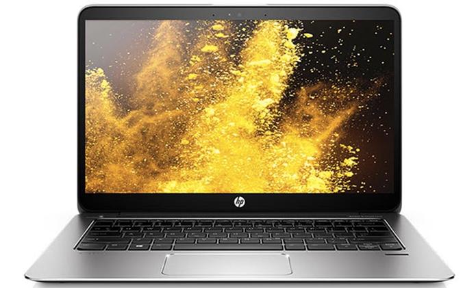 HP escolheu o alumínio para o novo notebook (Foto: Divulgação/HP)