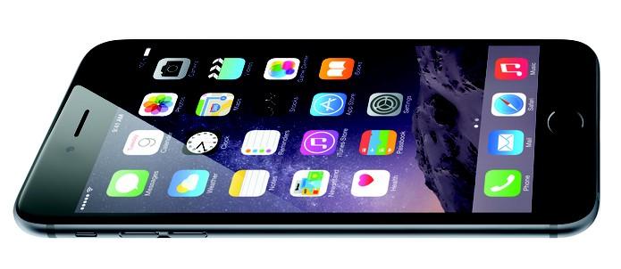 iPhone 6S deve ter tela com resolução melhor e função Force Touch (Foto: Divulgação/Apple)